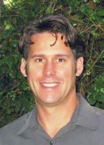 Forrest Lineberger