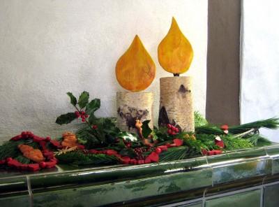 candle vocs
