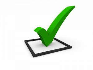 green home certification requirements