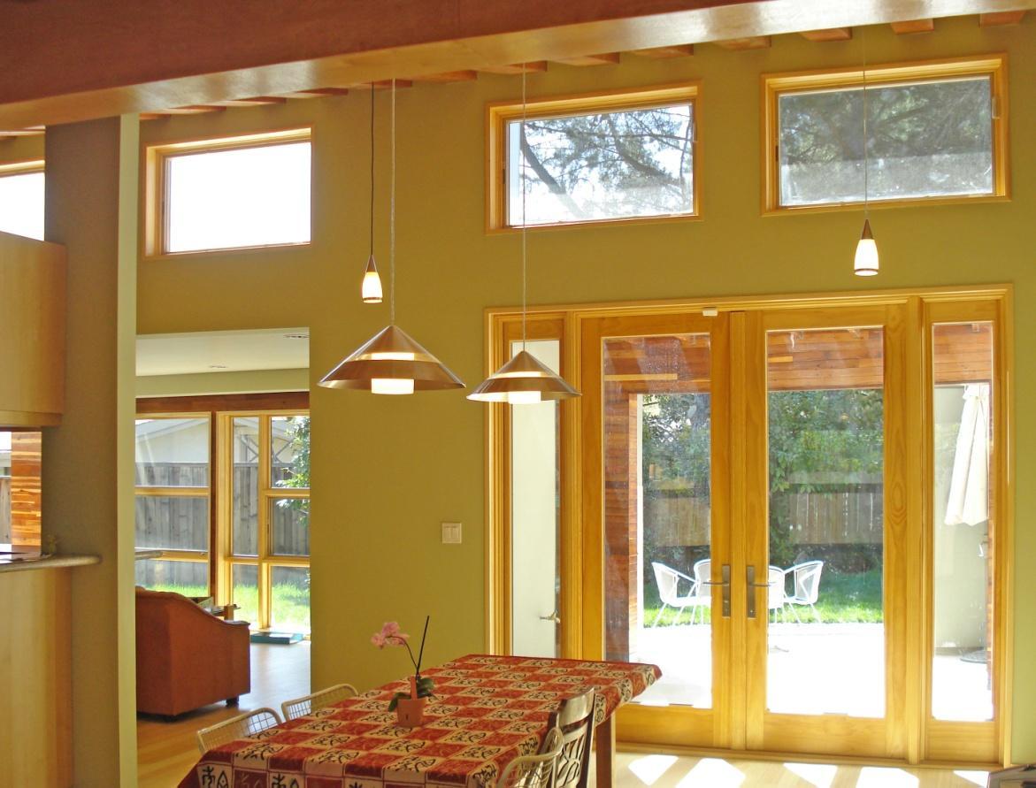Dining for Indoor air design san jose