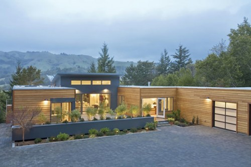 Breeze house by blu homes