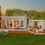 3 Surprising Benefits of New Prefabricated Eco-Friendly Homes