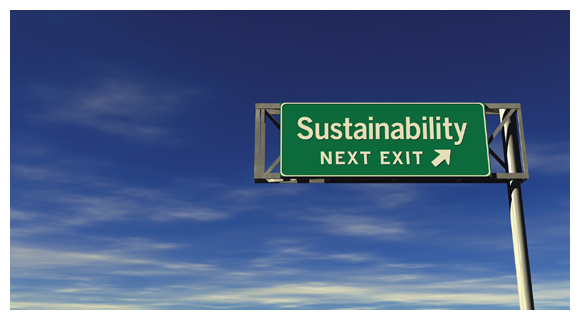 sustainability starts here