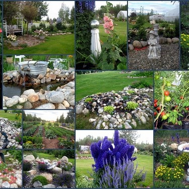 Amazing Backyard Landscape Design Ideas You Might Have Missed
