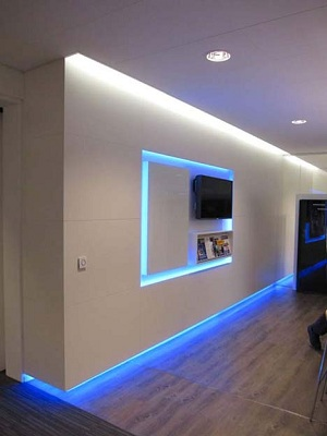 Led Strip Light Homeuse Lightsandparts Com