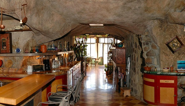 frame Cave-House-Bisbee 2