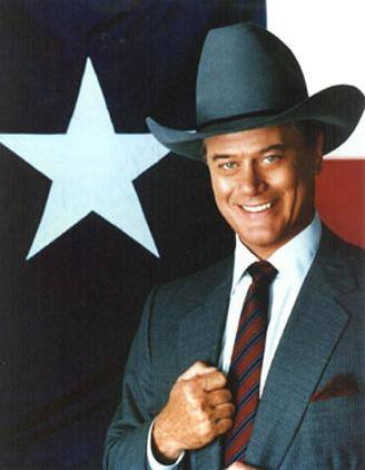 "Larry Hagman, the actor who played J.R. Ewing, a Texas oil tycoon on the hit TV show ""Dallas,"" ironically turned into a super solar enthusiast."