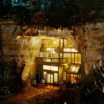Unique Cave Homes That Can Make You Excited About Living Inside of the Rock