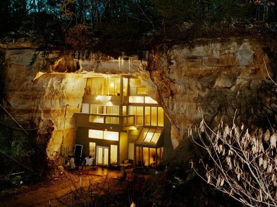 cave houset2