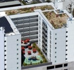 San Jose Welcomes LEED Platinum Certified Fourth Street Family Apartments