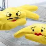Everyday Toxins: a Simple Guide to Gloves Free Kitchen