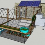 Walipini – a Smart and Simple Underground Greenhouse for $300 or Less