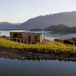 Aro Ha – New Zealand's New Breathtaking $30 Million Self-Sustaining Wellness Resort