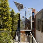 Baker's San Francisco Cottage of The Future: Zero Energy With a 30% Surplus