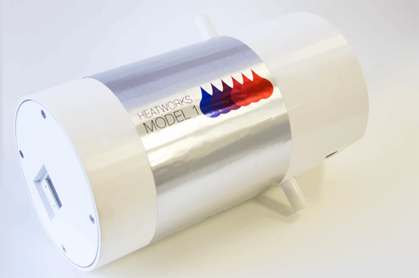 heatworks efficient heater