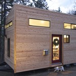 Family Builds a Tiny Home Off-the-Grid for 22K and Adopts a Dream Lifestyle