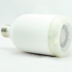 Airbulb – Part Wireless LED Lightbulb, Part Bluetooth Speaker – Plain Silly or Fun?