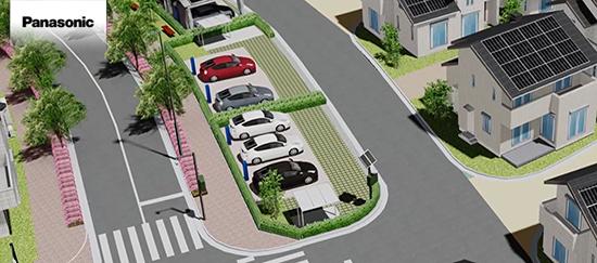 Panasonic-Smart-Town-Fujisawa2