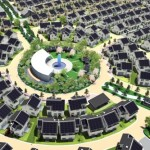 Forget Small Scale Sustainability, Panasonic is Building an Entire Power Generating Smart Town