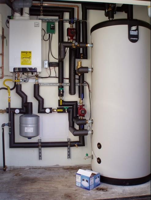 midori house solar water heater