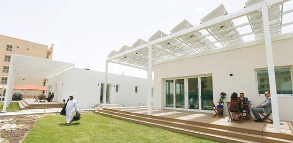 qatar passive house2