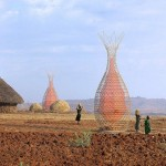 Warka the Life Saver – An Ingenious Low-tech Solution for Capturing Water from Thin Air