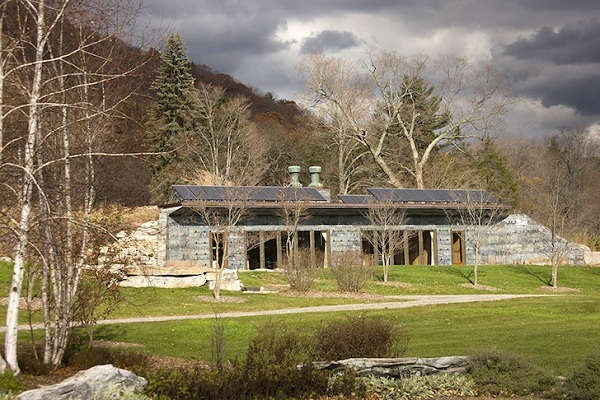 Allan & Julie Shope Residence