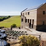 Davies Family Develops an Off-the-Grid Award Winning Sustainable Farm in Wales