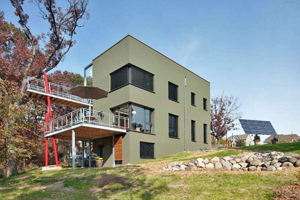 gary konkol passive solar house2