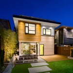 Midori Uchi – Canada's First Net-Zero Home is Classy, Sassy and Green Dizzy