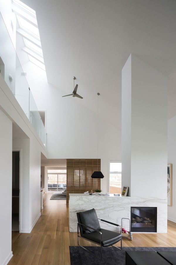 Great Gulf House upstairs