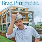 Brad Pitt's Humanitarian Project  to Build New LEED Platinum Homes for American Indians