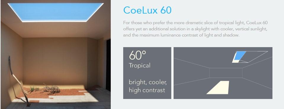 Coelux 60