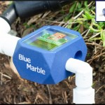 Blue Marble Brings Smart Tech to your Garden