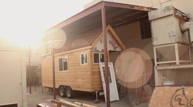 tiny house project3
