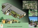 Sripadanna Residence: Video Tour Exploring Benefits of Passive Solar House Design in Saratoga