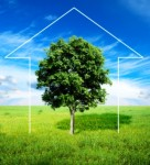 Top Green Housing Design Trends for 2013 and Beyond