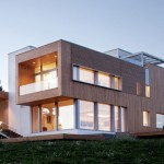 Going all Out: Karuna Passive House Achieves Triple Certification and Claims a Prize for Style and Elegance