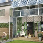 How Dutch Integrate Photovoltaic Cells (Solar Skin) into Building Materials to Preserve History